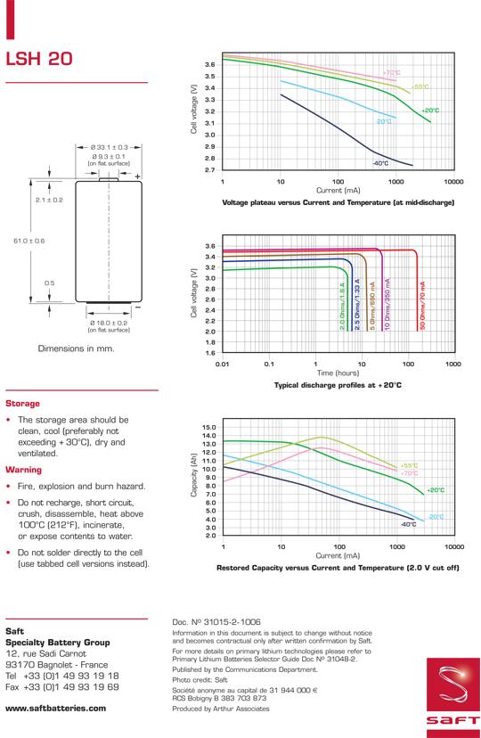 pile-lsh20-lithium-3-6v-3600mah-a-Saft-imc2-318