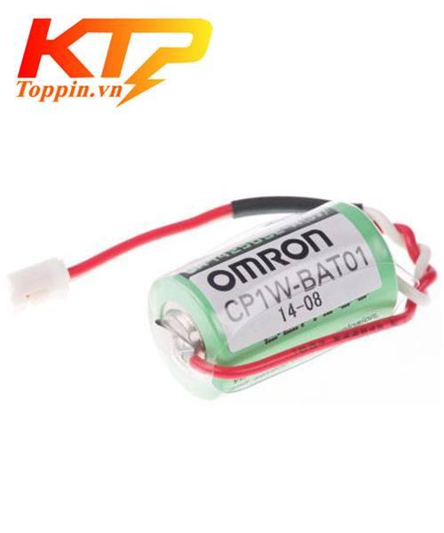 Pin Omron CP1W-BAT01