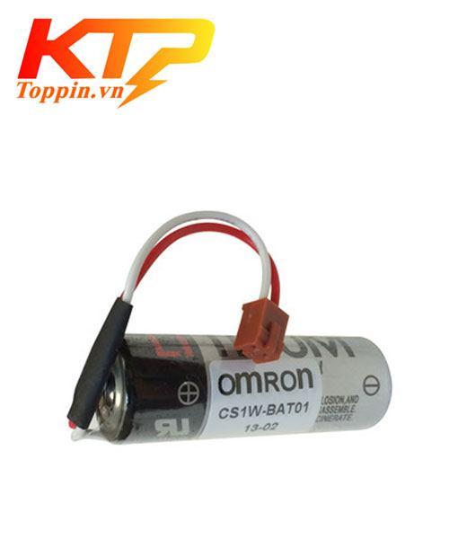 Pin Omron CS1W-BAT01