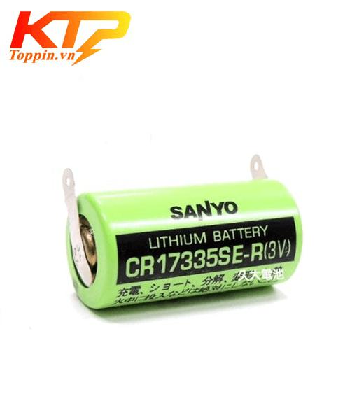 PIN-SANYO-CR17335SE-R-không-rắc-3V