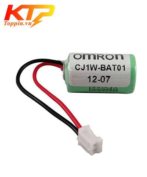 Pin Omron CJ1W-BAT01