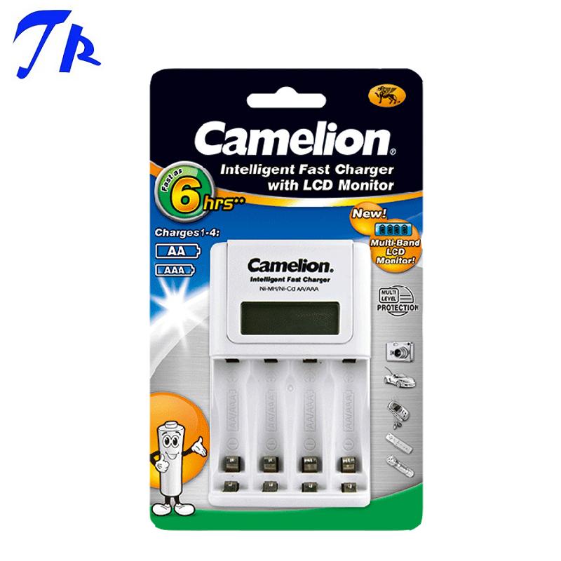 Bộ sạc Camelion BC-1012 chính hãng
