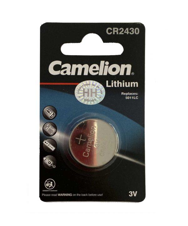 Camelion-CR2430