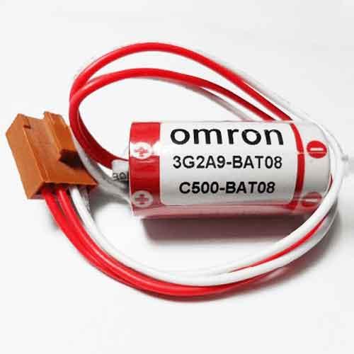 Pin Omron C500 BAT08 36v