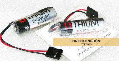 pin nuôi nguồn lithium er6vc3n