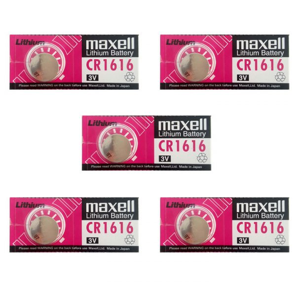 Pin-Maxell-CR1616.5