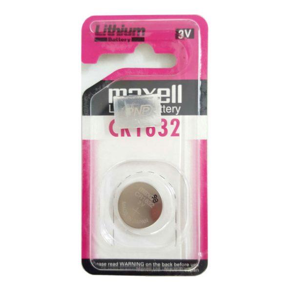Pin-Maxell-CR1632.1