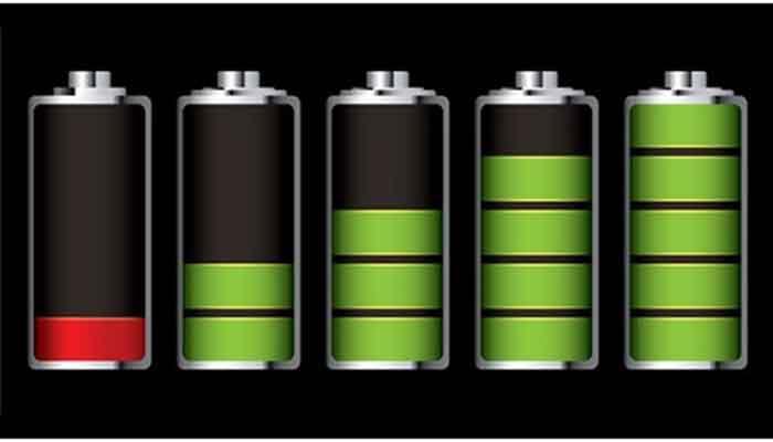cách sử dụng pin lithium