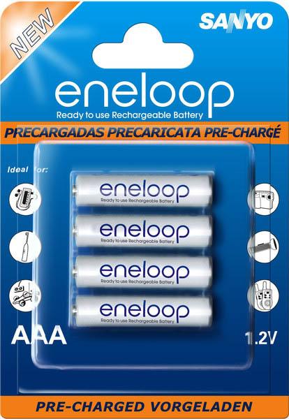 Pin AAA sanyo eneloop