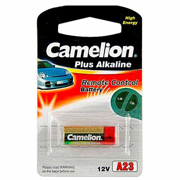 pin 12v camelion a23