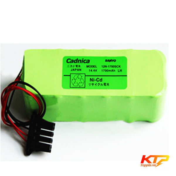 Cadnica-12N-1700SCK-toppin