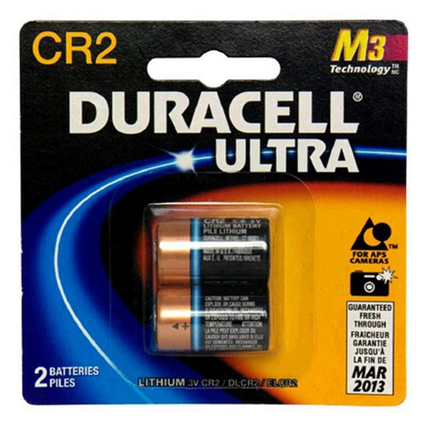 Duracell-CR2-lithium-3V