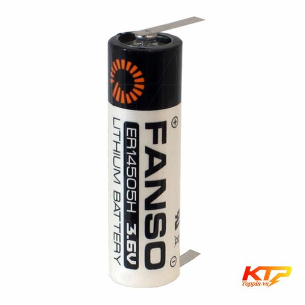 FANSO-ER14505H-3-6v