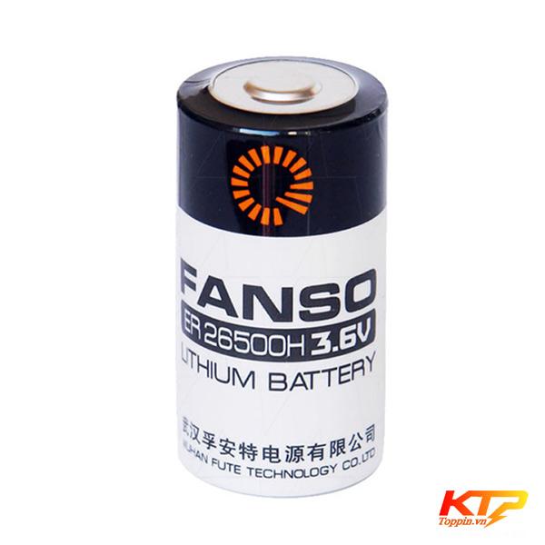FANSO-ER26500H-3-6v