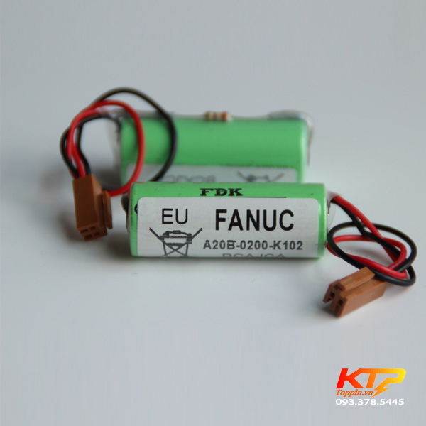 FANUC-A02B-0200-K102-toppin