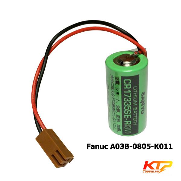 Fanuc-A03B-0805-K011-toppin