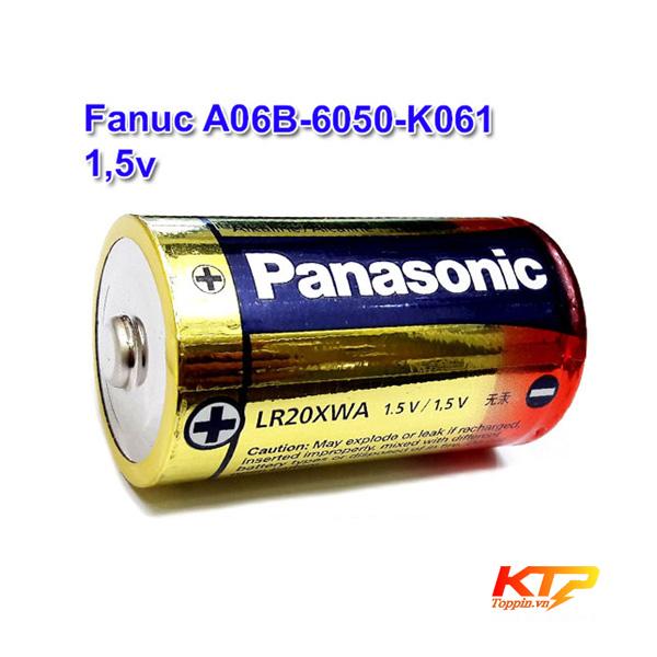 Fanuc-A06B-6050-K061-toppin