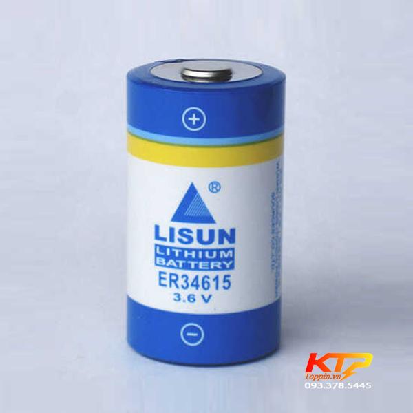 lisun-er34615-3-6V-pin-lithium-toppin