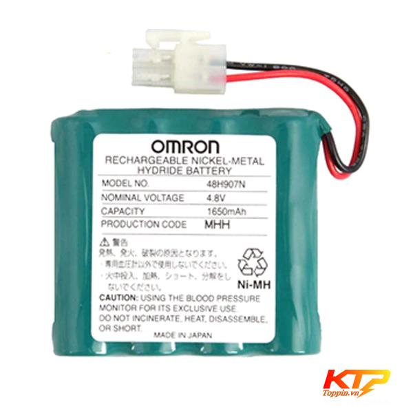 pin-Omron-48H907N-toppin
