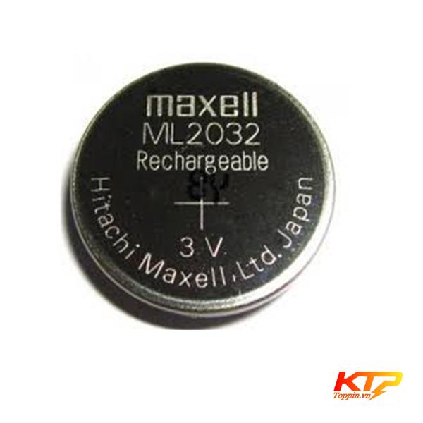 3v-lithium-Maxell-ML2032-toppin