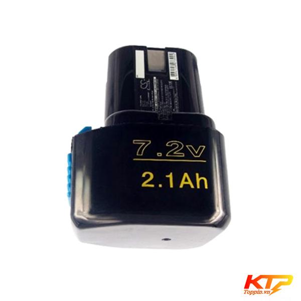 Hitachi-7.2V-2100mAh-toppin