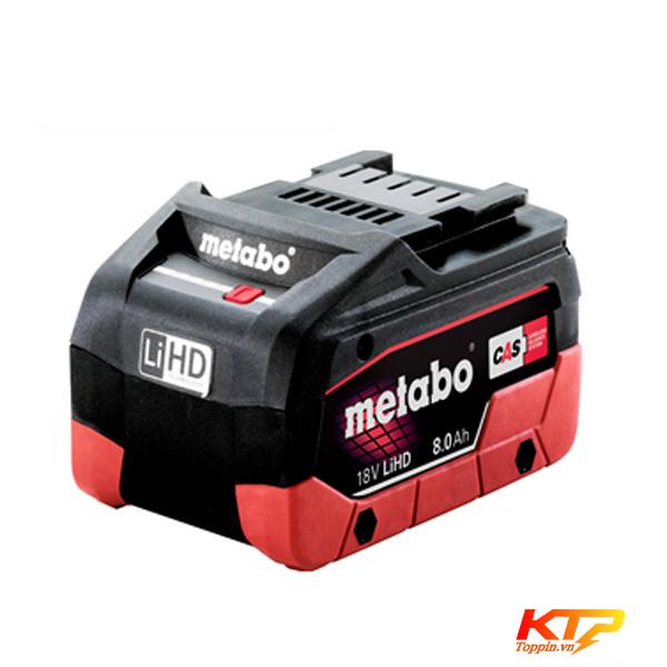Matabo-18v-8.0AH-8000mAh-toppin