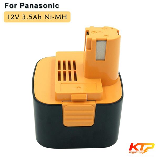 Panasonic-12V-3000mAh-toppin