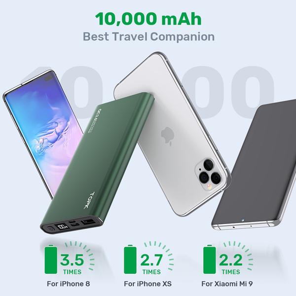 TOPK-I1006-10000mAh-2