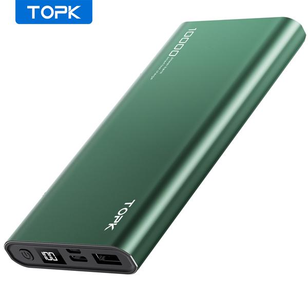 TOPK-I1006-10000mAh-4