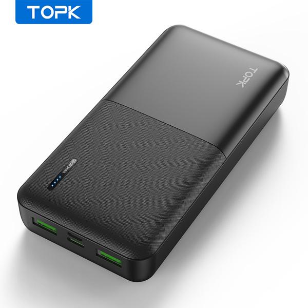 TOPK-I2009-20000mAh-6