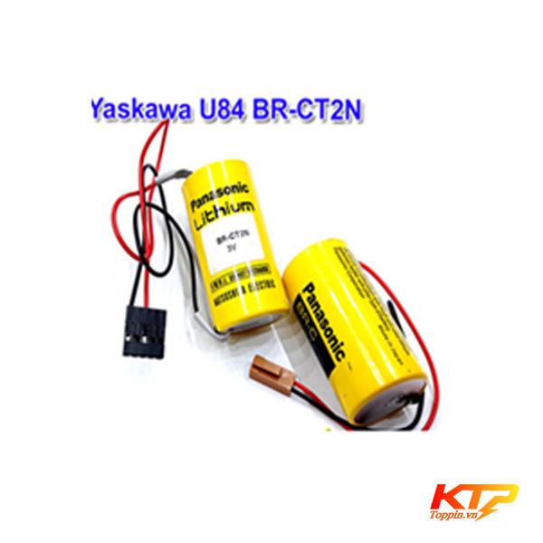 YASKAWA-U84-BR-CT2N-toppin