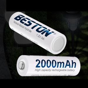 beston-AA-2000mah-top