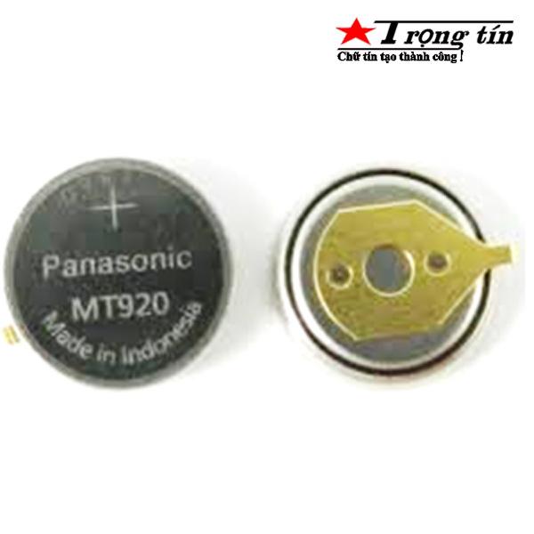 lithium-SOLAR-Panasonic-MT920