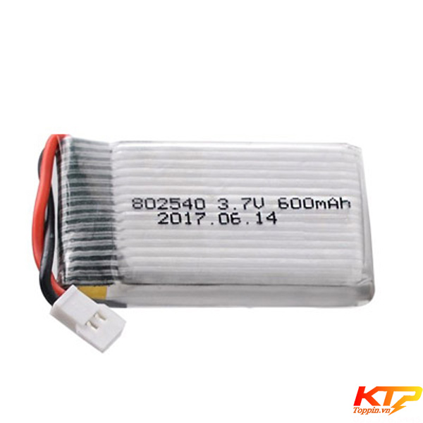 polymer-802540-600mah-toppin